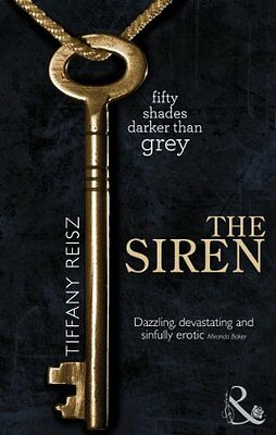 The Siren,Tiffany Reisz
