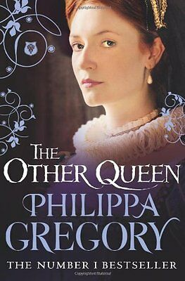 The Other Queen,Philippa Gregory