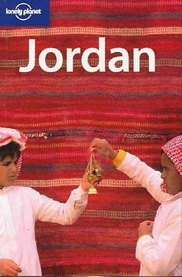 Jordan (Lonely Planet Country Guides),Bradley Mayhew