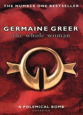 The Whole Woman,Dr. Germaine Greer