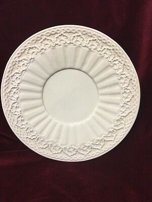 ITALY Hand made numbered embossed 14 inches  Italian pottery Regency Italian