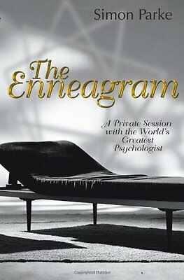 The Enneagram: A Private Session with the World's Greatest Psychologist,Simon P