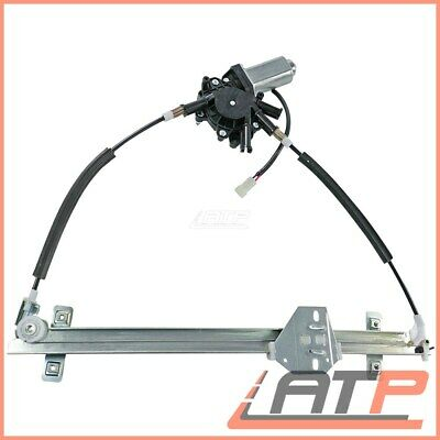 Window Regulator Lifter Front Right Electric Vw Jetta Mk 2 88-92 Golf 2