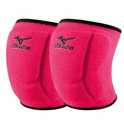 MIZUNO vs-1 compact volleyball knee pads [pink]