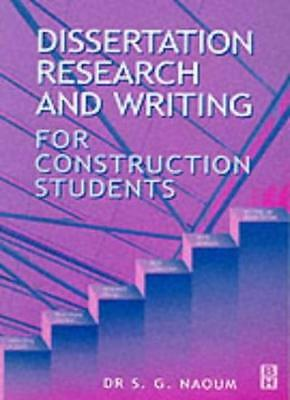 naoum dissertation research & writing for construction students 2007 On world navy day essay for construction students by shamil naoum 2007 dissertation essay about teachers naoum dissertation research and writing for the key.