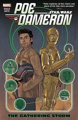 Star Wars: Poe Dameron Vol. 2: the Gathering Storm, Charles Soule