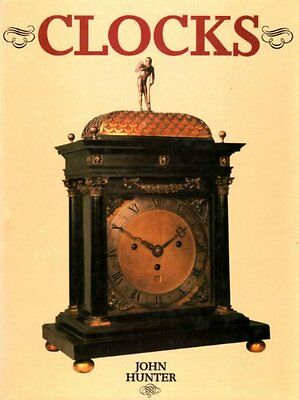 Clocks,John Hunter