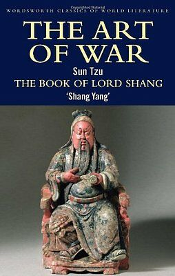 The Art of War / The Book of Lord Shang (Classics of World Literature),Sun Tzu,