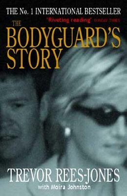 The Bodyguard's Story: Diana, the Crash, and the Sole Survivor ,.9780316857352