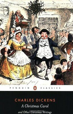 A Christmas Carol and Other Christmas Writings (Penguin Classics,Charles Dicken