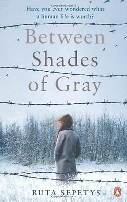 Between Shades Of Gray,Ruta Sepetys