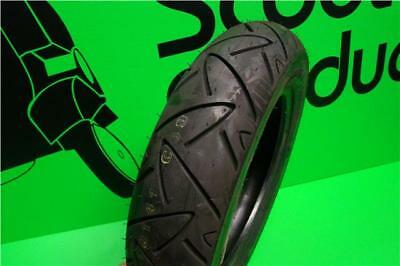 Continental Twist Tyre 350X10  59J Rated Tubeless Or Tubed For Vespa Px 125