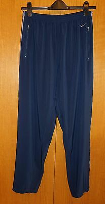 Nike Dri Fit Sports Athletic Pants Fitness Running Gym Yoga Mens Size L Large