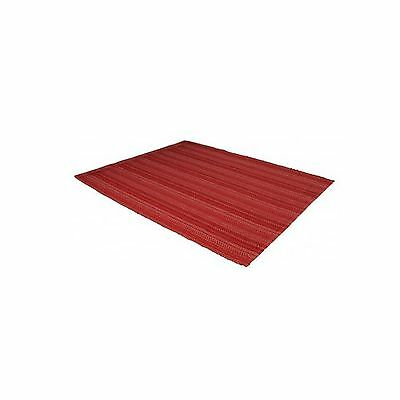 Sabichi Tonal Placemat - Red. WAS €4.50 - NOW €2.95