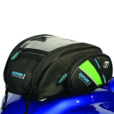 Oxford 2013 1st time mini Tank bag
