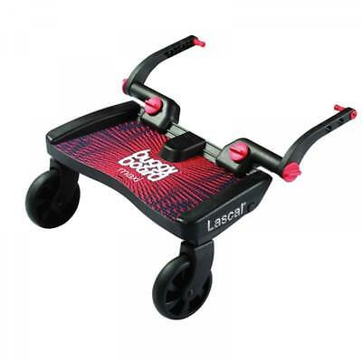 Lascal BuggyBoard MAXI Couleur Rouge NEUF