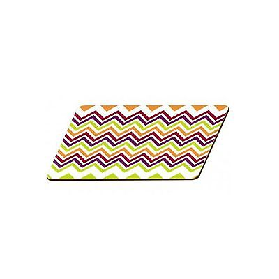 Sabichi Zig Zag Placemats - Pack of 4. WAS €12.60 - NOW €8.95