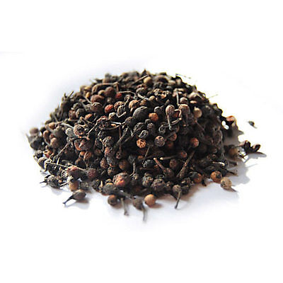 250gr Poivre sauvage épice rare Voatsiperifery FREE SHIPPING wild pepper SPICES