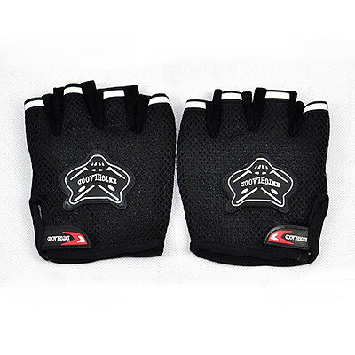 Fitness Exercise Workout Weight Lifting Wrist Gloves Gym Dumbbell Training Hot