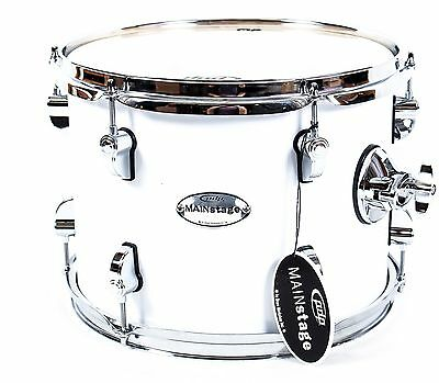 PDP Mainstage Tom Drum, 12 x 9, Gloss White, NEW