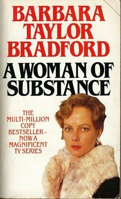 Woman of Substance (A Mayflower book),Barbara Taylor Bradford