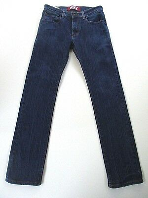 510 LEVI Jean Super Skinny Size 16 Reg 28 x 28 - Boys or Girls Stretch Denim