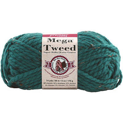"Set Of 3/"" /""Hometown USA Yarn-Aspen Tweed"
