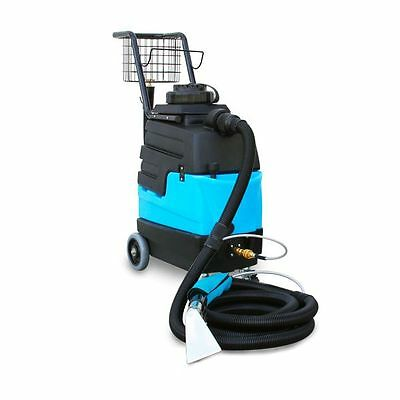 Mytee Lite II 8070 4-Gallon Heated Carpet & Upholstery Extractor Auto Detailing