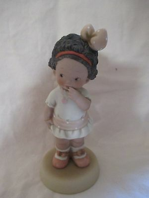 """Memories of Yesterday, Figurine, """"Strikes Me I'm Your Match"""", 529656"""