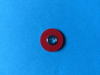 Feder Zugfeder 1,50 x 8,5 x 0,10 mainspring for watches