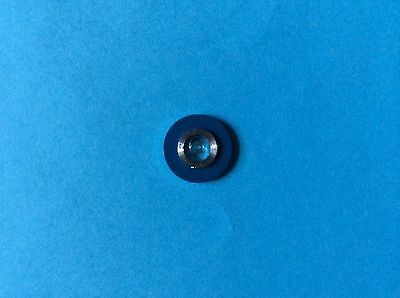 Feder Zugfeder 1,60 x 7,0 x 0,08 mainspring for watches