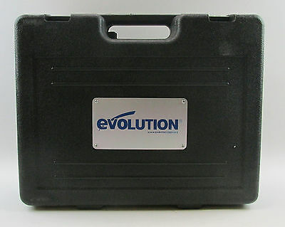 Evolution Power Tools Evo Mag 28 Magnetic Drilling System w/ Carrying Case