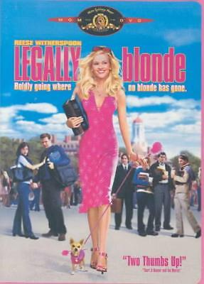 Legally Blonde Used - Very Good Dvd