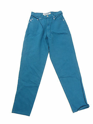 T01394 Damen Hose Lucky Star Jeans Gr. W29 L30 Modell Stevie, blau Trausers new