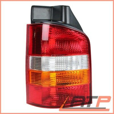 1x REAR TAIL LAMP LIGHT RIGHT SIDE W//O BULB HOLDER ASSEMBLY CLUSTER 32140999