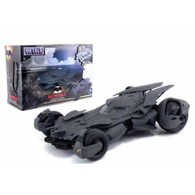 Batmobile Metals Die Cast Batman V Superman 1:24 Model Kit
