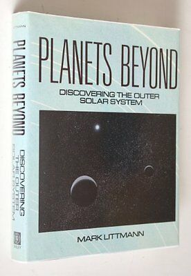 Planets Beyond: Discovering the Outer Solar System (Wiley Science Editions),Mar