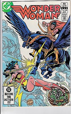 Wonder Woman #299 NM- 9.2 1983 DC See My Store