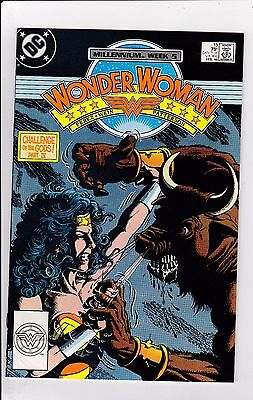 Wonder Woman #13 VF 8.0 1988 DC See My Store