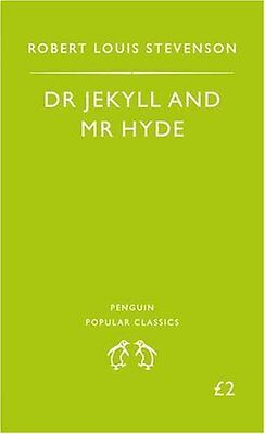 The Strange Case of Dr Jekyll and Mr Hyde (Penguin Popular Classics),Robert Lou