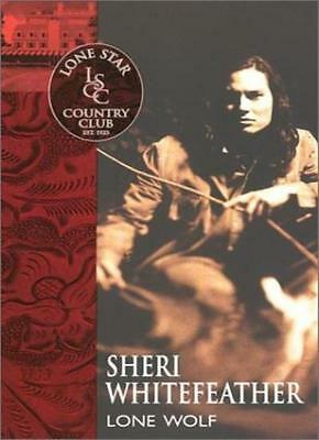 Lone Wolf (Country Club),Sheri WhiteFeather