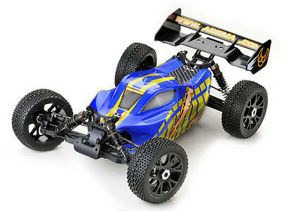 Absima 1:8 EP Buggy AB2.8BL 4WD Brushless RTR #13202