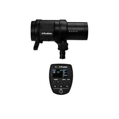 Profoto B1X 500 AirTTL To-Go Monolight Kit With TTL-S Air Remote for Canon