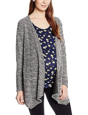 [TG.42] New Look Snickerdoodle Waterfall, Cardigan Donna