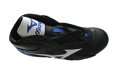 Mizuno Six Nation Mid HT rugby footwear - 8.5us/41 1/3eur