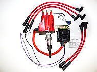 OMC 2.5 3.0 120 140 ignition distributor kit SALE ENDS 8/24  FREE S&H 18-5512