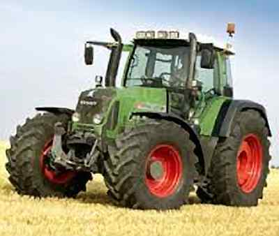 Fendt Vario 800  715 717 718 Basic Training Workshop Manual Digital