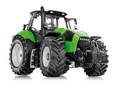 Deutz Agrotron 120 130 150 165 Parts Manual  Digital
