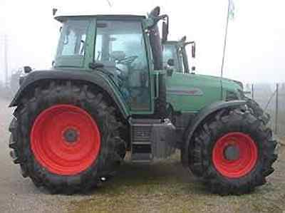 Fendt Farmer Vario 409 410 411 Workshop Manual  Digital