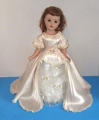 Vintage 1952 American Character Strung Sweet Sue Charles of the Ritz Doll